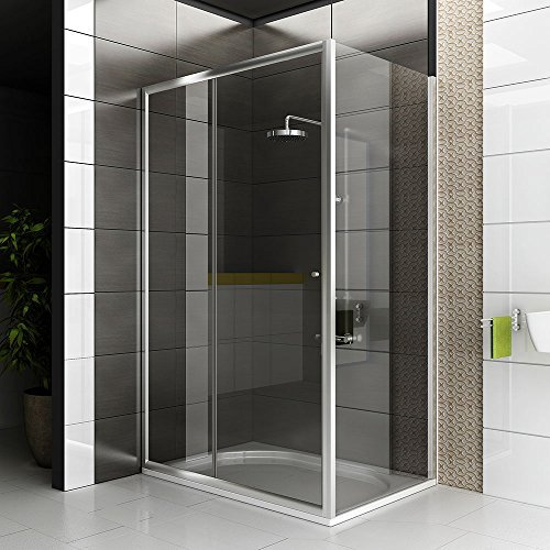 duschkabine echtglas eckdesign 120 x 90 x 190 cm glas duschabtrennung dusche. Black Bedroom Furniture Sets. Home Design Ideas